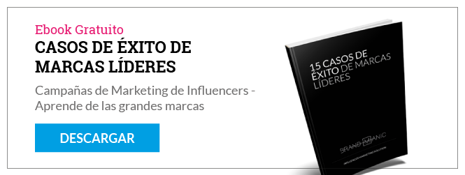 Casos de exito influencers advocacy marketing