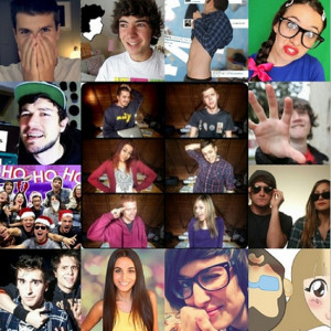 featured youtubers
