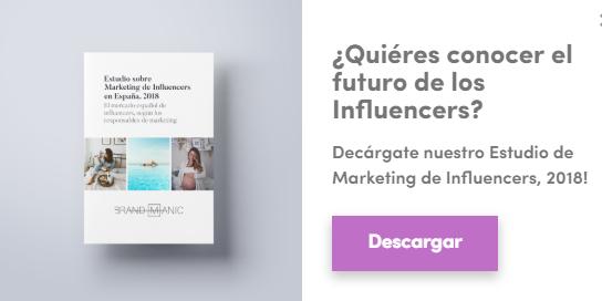 Marketing de Influencers, opinión de más de 100 expertos