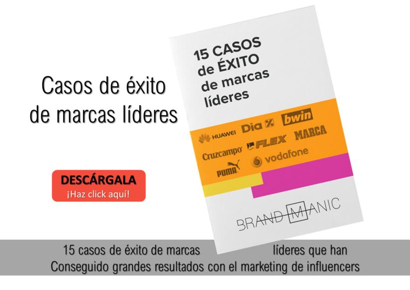 Empresas de diferentes sectores que han conseguido el éxito en el marketing de influencers