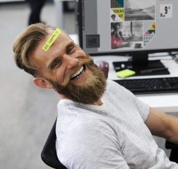 comunicacion de marca Office Break