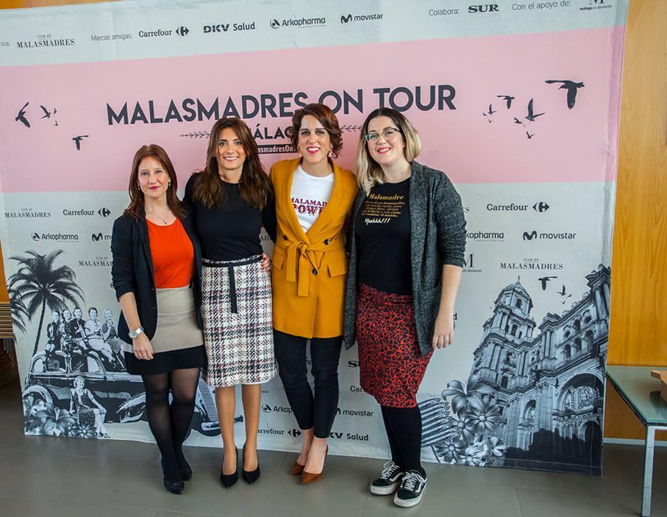 malasmadres-on-tour